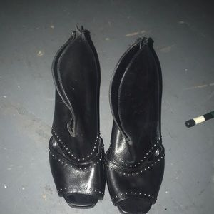 Franco heels